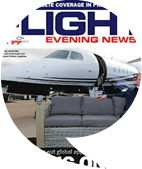 Flight Evening News